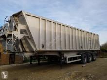 semiremorca benă transport cereale Trailor