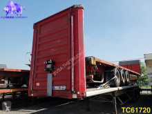 semi remorque Trailor Flatbed