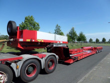 Broshuis 4 ABD-58 Low Loader