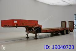 Verem Dieplader semi-trailer