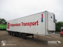 полуприцеп Schmitz Cargobull Tiefkühlkoffer Multitemp Doppelstock Trennwand