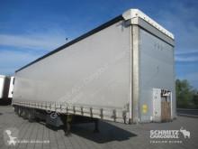 semi reboque Schmitz Cargobull Curtainsider Mega Getränke