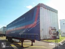 trailer Krone Rideaux Coulissant Standard