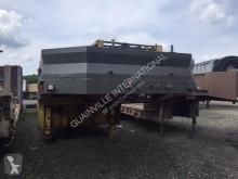 Nicolas Non spécifié heavy equipment transport