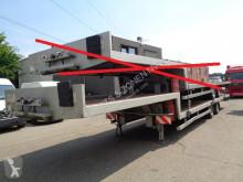 Louault Oplegger 13m70/steel/4940Kg/TOP 3x 100.000km!