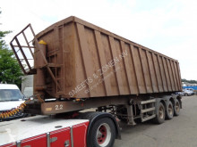 semi reboque ATM Oplegger 40m 2 full steel