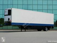 trailer koelwagen Floor