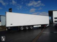 trailer Krone SDR Kühlkoffer BPW Doppelstock 3 Stück