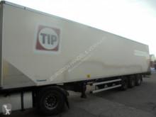 Krone semi-trailer