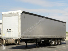 semirimorchio Schmitz Cargobull CURTAINSIDER / STANDARD / XL / 2015 /