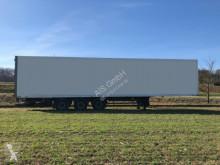 полуприцеп не указано Wuellhorst Carrier Vector1850MT Doppelstock LBW