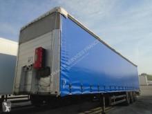 semirremolque Schmitz Cargobull RIDEAUX COULISSANT PORTE BOBINE