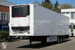 Schmitz Cargobull Carrier Maxima 1300+Strom/Pal-kast/Trennwand/ semi-trailer