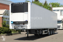 Lecitrailer Carrier Vector 1850 MT Bi-Temp /Strom /SAF