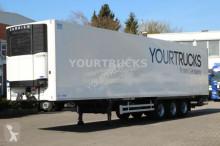 Lamberet Carrier Vector 1800Mt/Strom/Bi-Temp./Liftachs semi-trailer