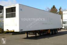 Chereau ohne Aggregat/Doppelstock/Rolltor/S Achsen semi-trailer