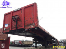 trailer Trax Flatbed
