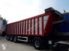 Piacenza S38S2K38 semi-trailer