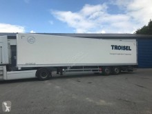 Trouillet SRT D2 27T semi-trailer
