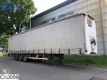 Metaco Tautliner Disc brakes semi-trailer