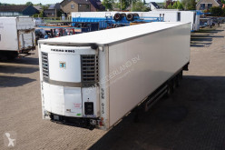 semirremolque Chereau Koel/ Vries 3-assig Thermo King SL200