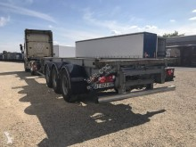 trailer Asca Chariot coulissant