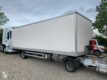 Ancy semi-trailer
