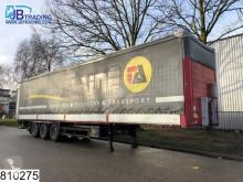 trailer Schmitz Cargobull Tautliner Disc brakes, Roof height is adjustable, Borden