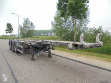 trailer containersysteem BPW