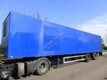 Draco 9TXA23 semi-trailer