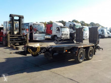 nc N-7200-2 (BELGIAN TRAILER IN GOOD CONDITION)