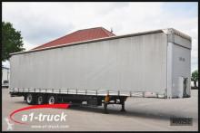 Schmitz 8 x SCS 24/L, verzinkt, Liftachse.. 455/40 R 22.5, HU 01/2020 semi-trailer