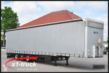 Schmitz 8 x SCS 24/L, verzinkt, Liftachse.. semi-trailer