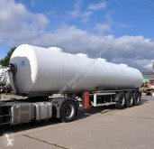 Maisonneuve food tanker semi-trailer