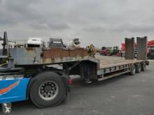 Nicolas B3156C +Tracteur RENAULT PREMIUM 400 heavy equipment transport