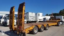 trasporto macchinari Carsul