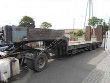 Demico Non spécifié heavy equipment transport