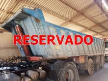 Pepin BPV RO semi-trailer