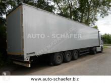 полуприцеп с подвижным полом Schmitz Cargobull