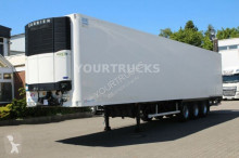 Lamberet Carrier Vector 1850 MT Bi-Temp/Strom/LBW/FRC2020 semi-trailer