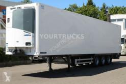 Lamberet TK SLX 400/ INOX/ Liftachse/ FRC semi-trailer