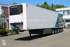Lamberet Carrier Maxima 1300+Strom/Pal-kasten/Trennwan semi-trailer