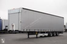 trailer Fliegl - FIRANKA / MEGA / XL / COIL MULDA / MULTI LOCK