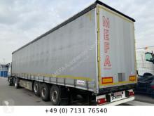 semirimorchio Schmitz Cargobull SCS 24, Palettenkasten 385/65 22,5