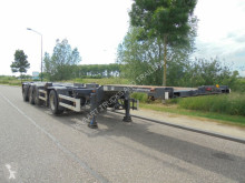 trailer containersysteem ROR