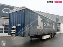 n/a KRONE Curtainsider, IceProtect semi-trailer