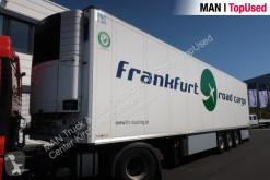semiremorca n/a Schmitz-Cargobull SKO 24/ Rollenbett/Doppelstock