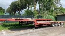 trasporto macchinari CTB