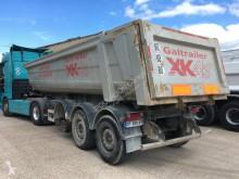 Galtrailer Non spécifié semi-trailer