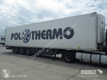 semirimorchio nc Reefer multitemp Double deck